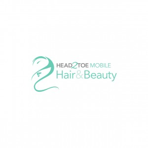 Head 2 Toe Mobile Hair & Beauty Branding