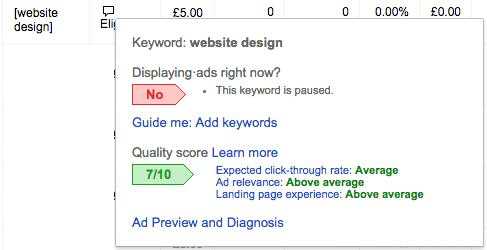 Adwords-PPC-how-to-preview-and-diagnosis